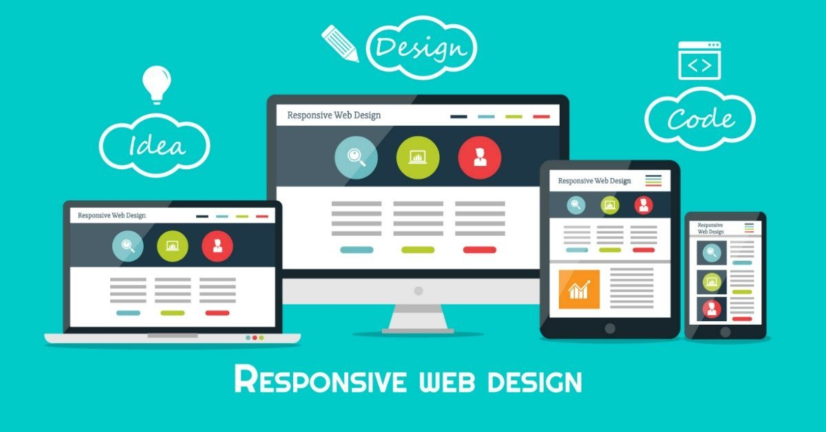 Web design service online presence manager for Architect services online
