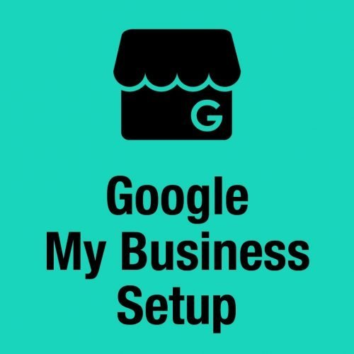 Google my business setup service