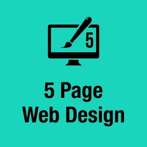 custom web design service