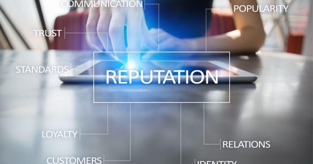 online reputation management companies for success