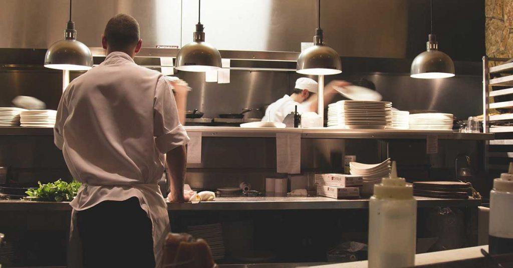 Boost My Restaurant Business