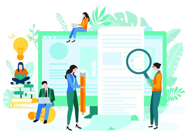 Online Presence Manager Doctors