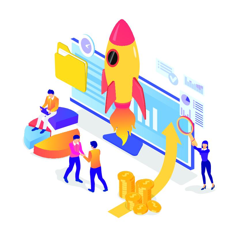 seo for organizer services