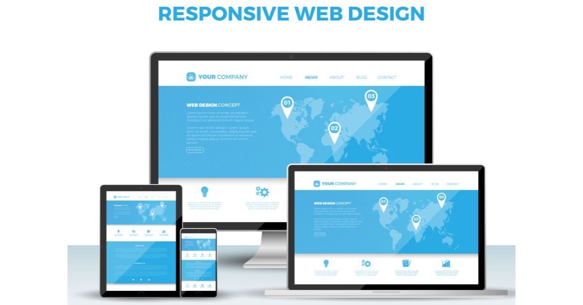 Small business web design packages
